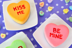 Conversation-Heart-Cheesecakes