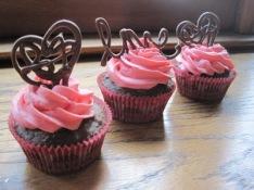 Joannes Cupcake